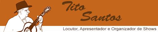 Tito Santos