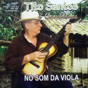 CAPA CD VOL.2 - Tito Santos e Convidados